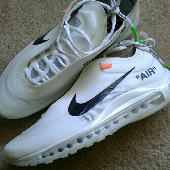 best sneakers 82585 00131 Nike Air Max 97